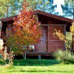 bungalow pena aventura
