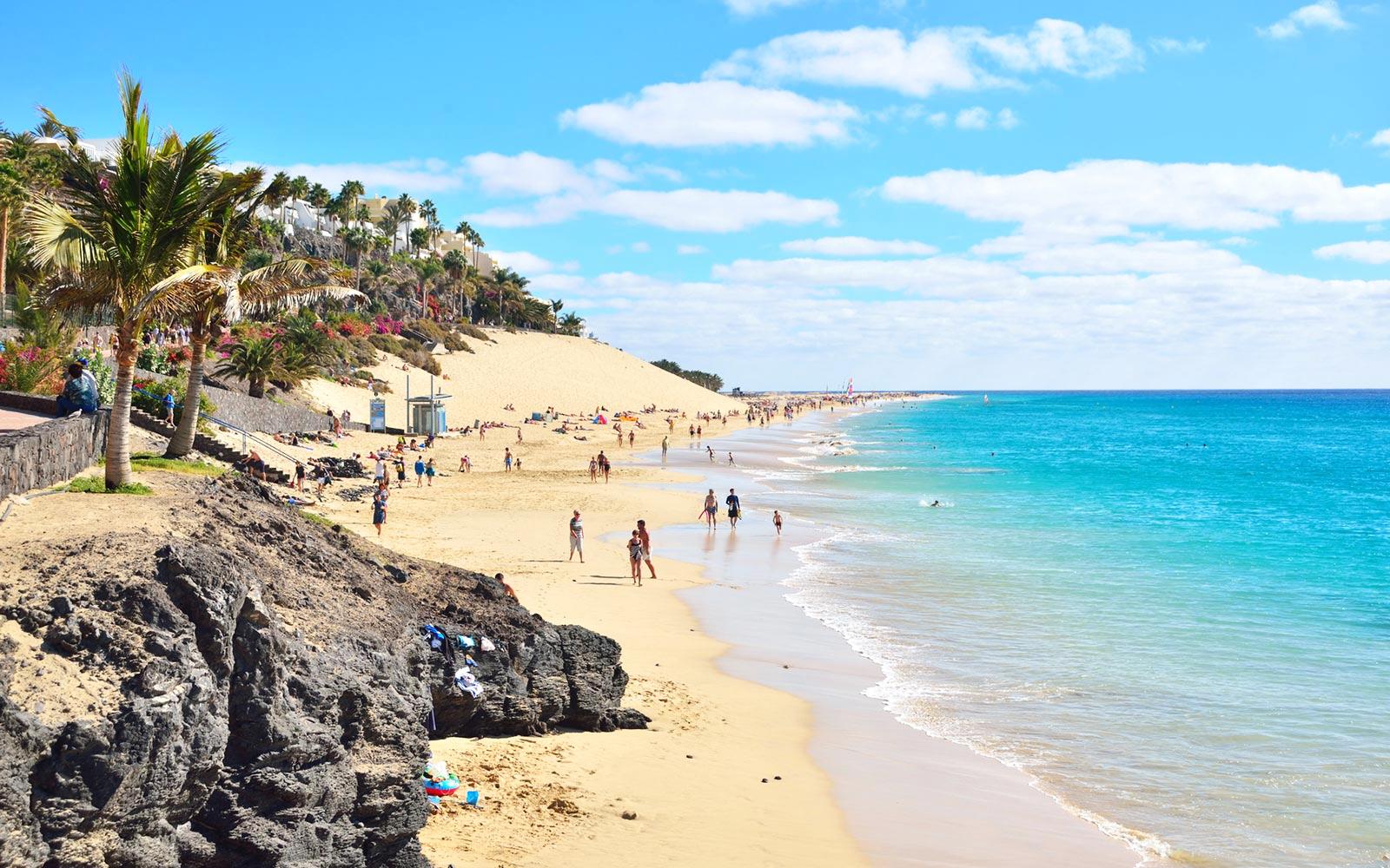 Ofertas de viajes a fuerteventura con vuelos directos - Hoteles con encanto en fuerteventura ...
