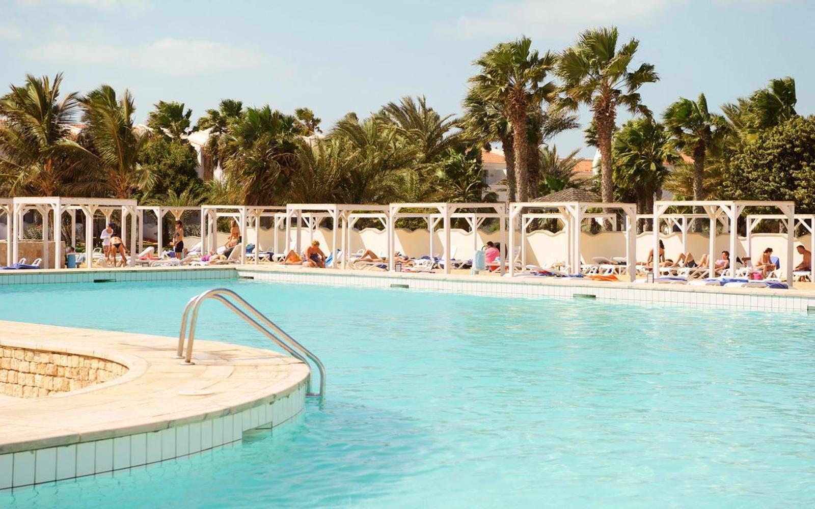 Viaje a cabo verde en hotel 4 todo incluido con vuelo directo desde santiago - Vacaciones en cabo verde todo incluido ...