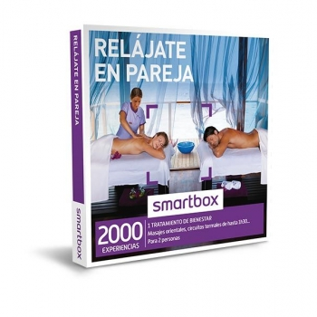 smartbox bienestar