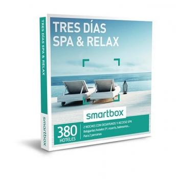 smartbox para dos