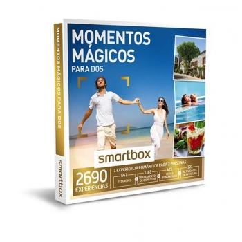 smartbox momentos magicos