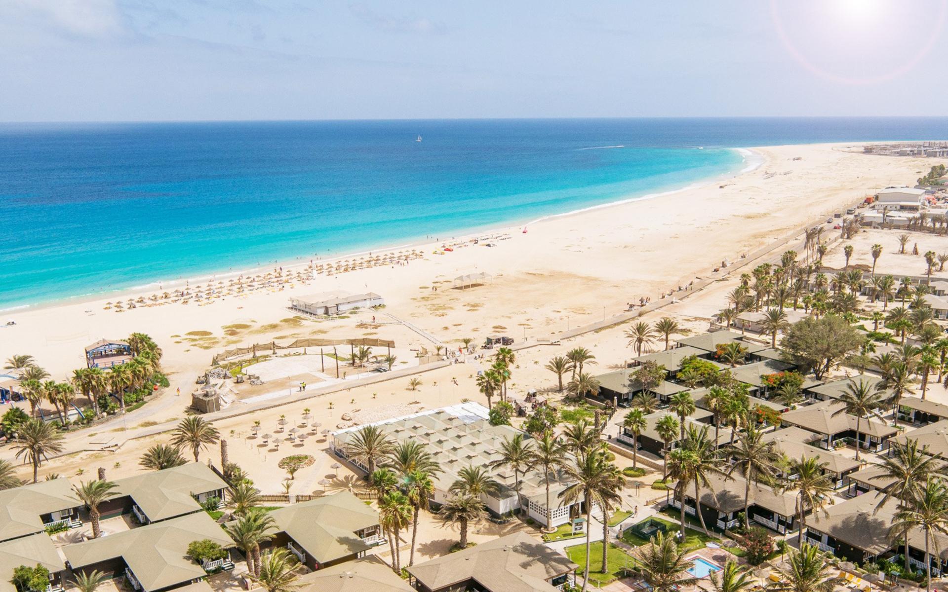 Viaje a cabo verde en bungalow hotel 4 todo incluido desde santiago - Vacaciones en cabo verde todo incluido ...