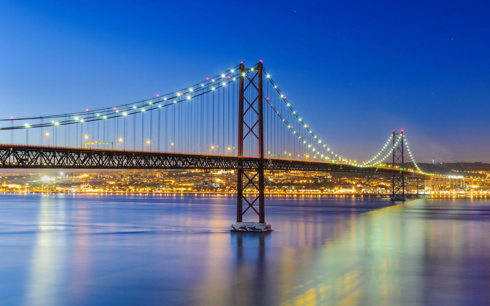 Viaje a lisboa en el puente de diciembre desde galicia for Puente de diciembre 2017