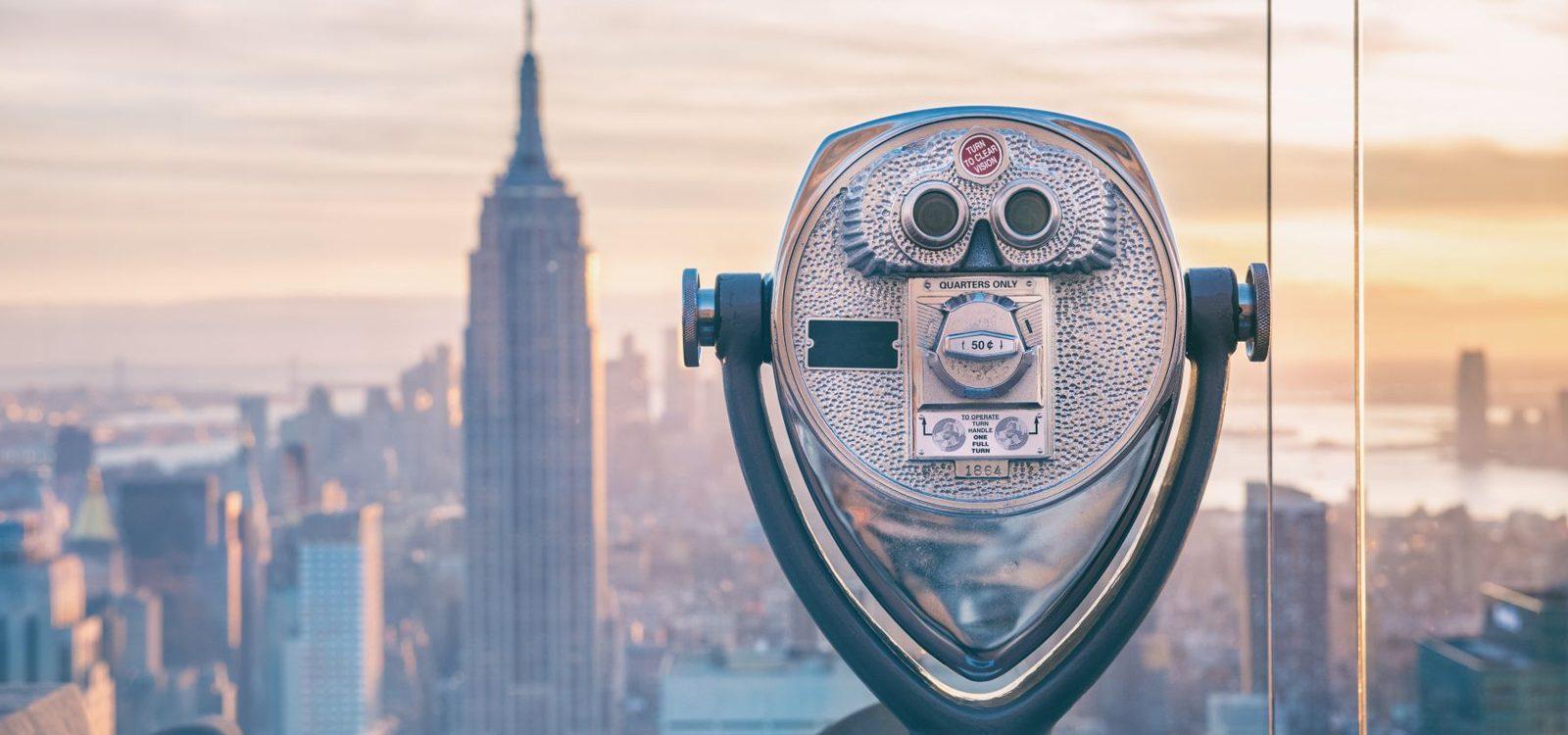 nueva york estados unidos viajes