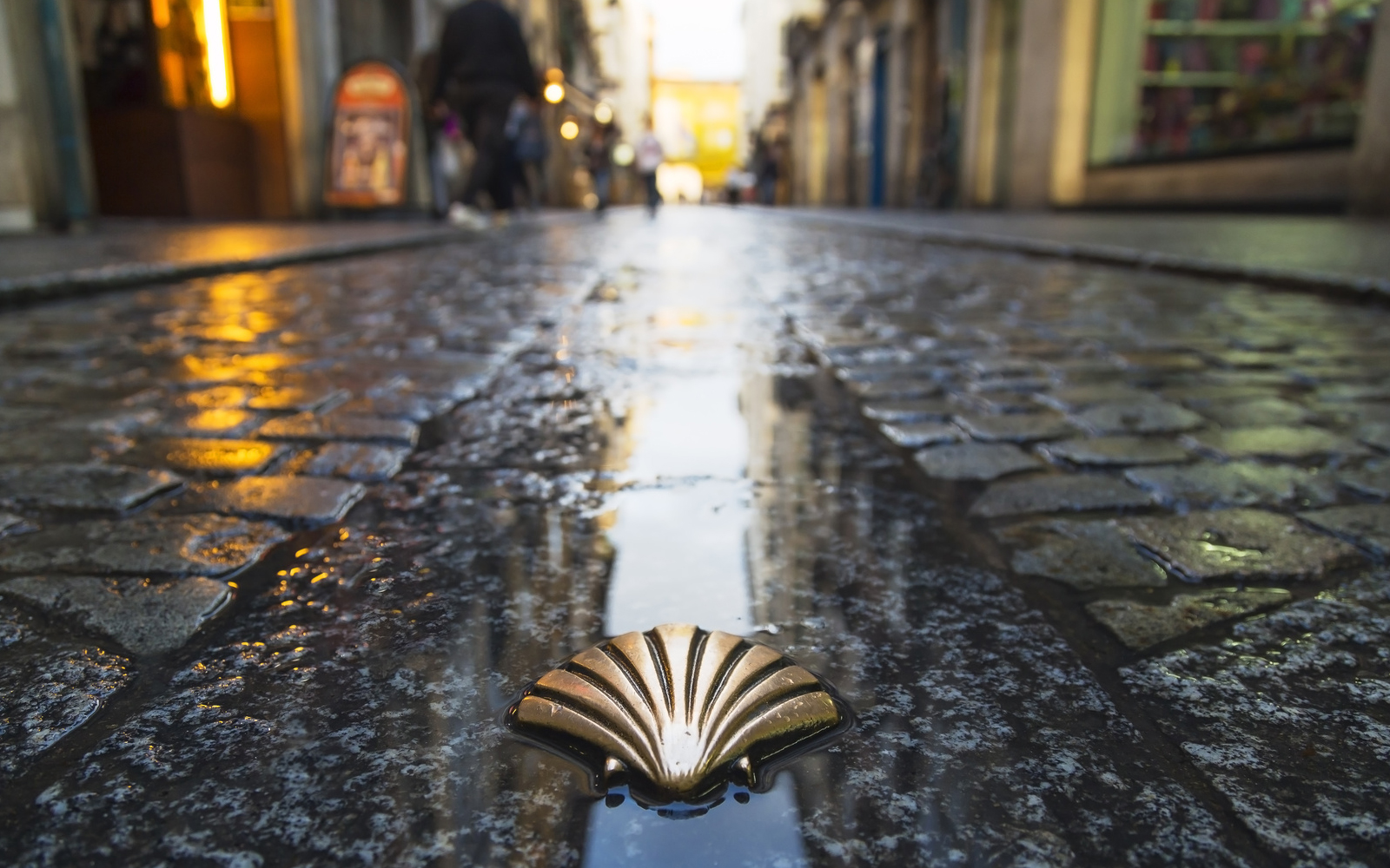Fin de año en Santiago de Compostela – NH Collection Santiago 5*