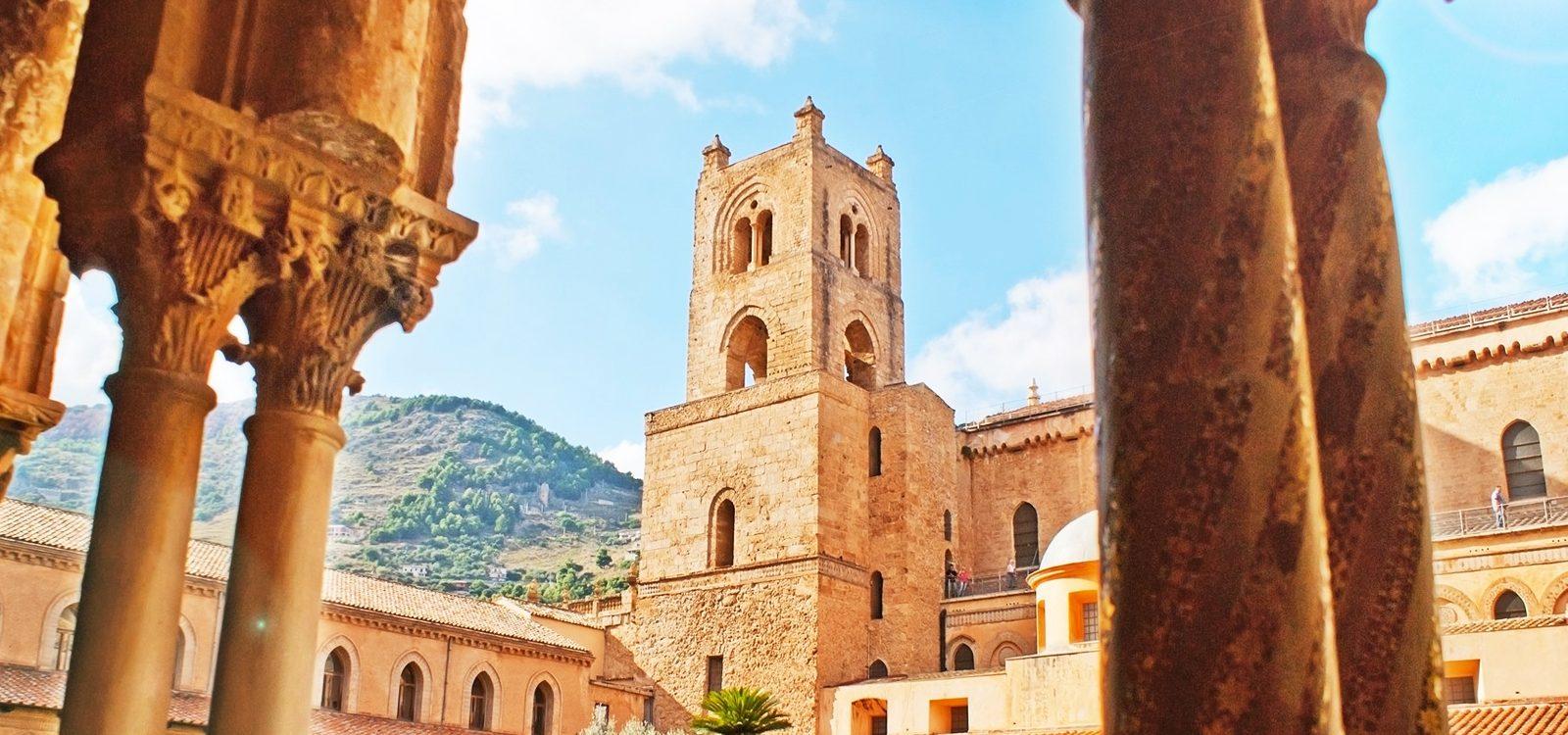 ofertas de viajes a Sicilia desde Santiago de Compostela