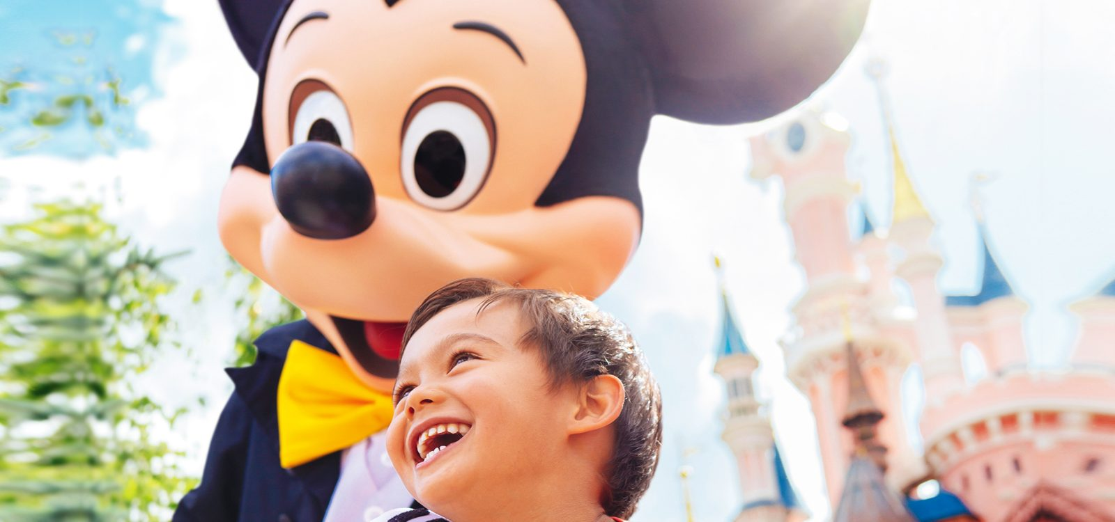 oferta a disneyland paris