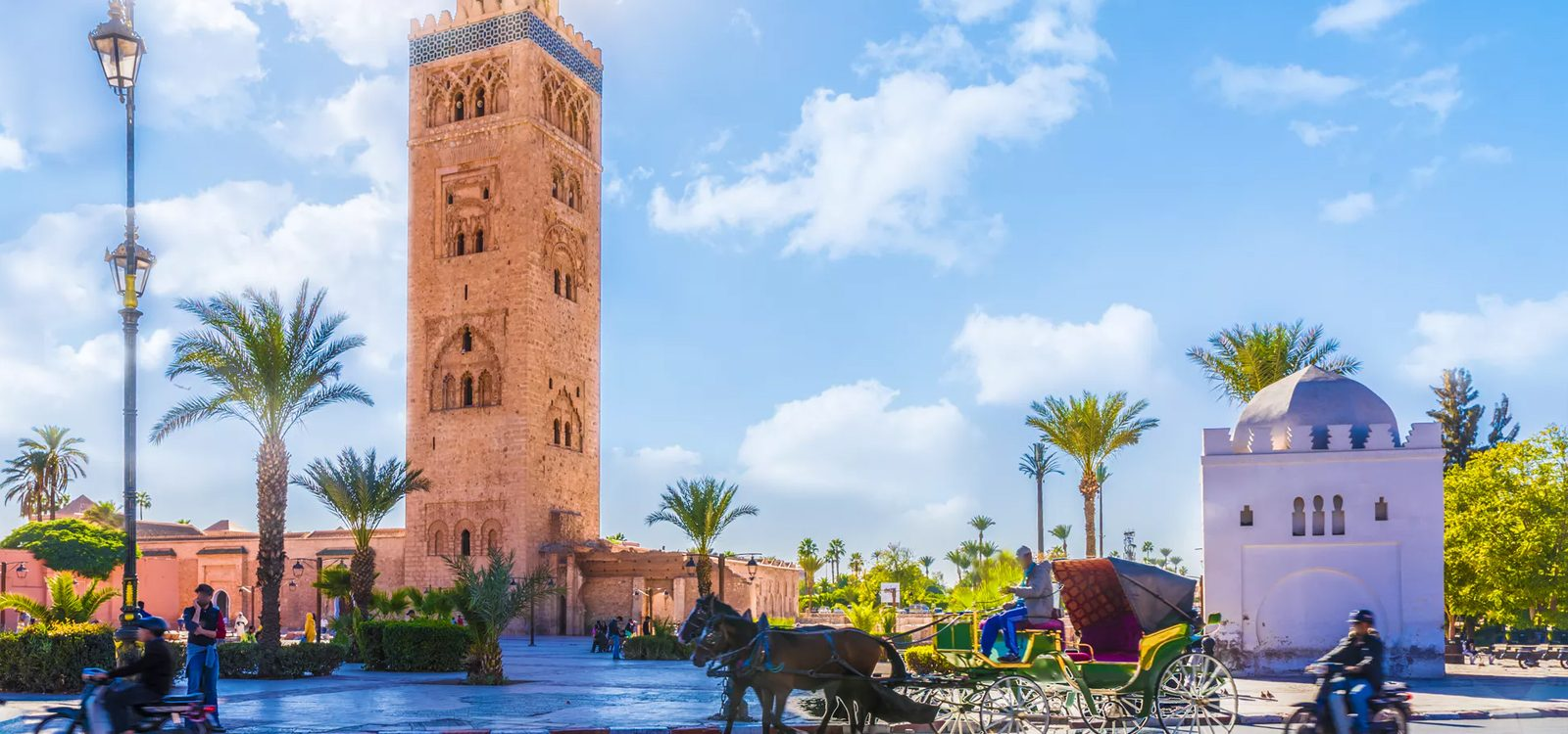viajes a marruecos marrakech desde Oporto