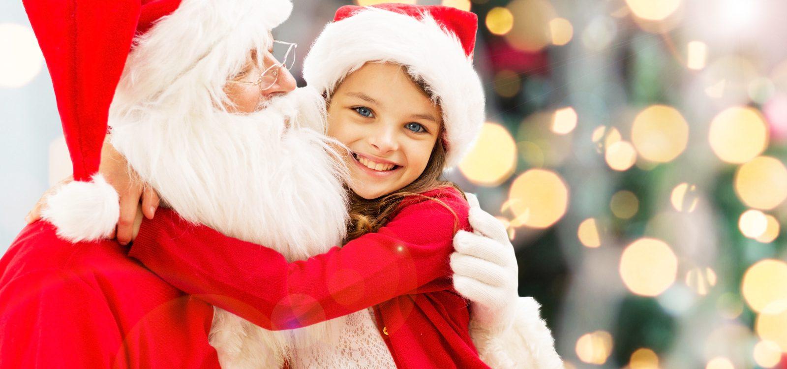 papa noel perlim parque navidad santa maria da feira portugal parque tematico navidad