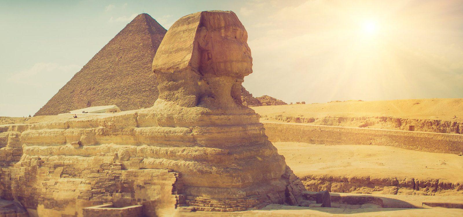 viajes a Egipto desde España, crucero por el Nilo y estancia en el Cairo