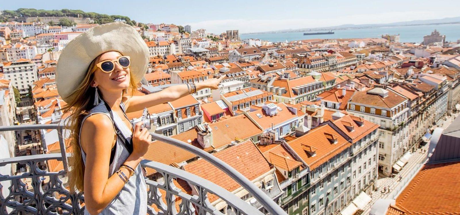 viajes a lisboa Portugal hoteles en el centro