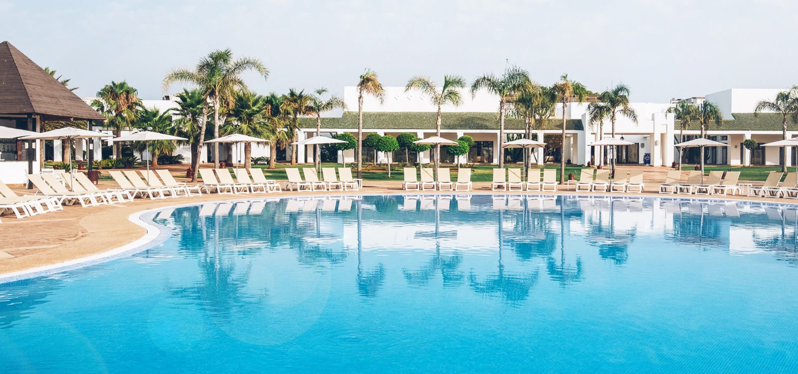 iberostar hotel Saidia en Marruecos con Todo Incluido