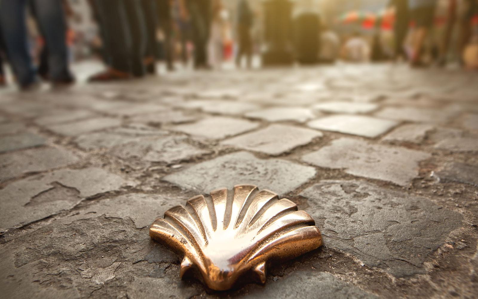Haz el Camino de Santiago con toda tranqulidad con Infinita Eventos