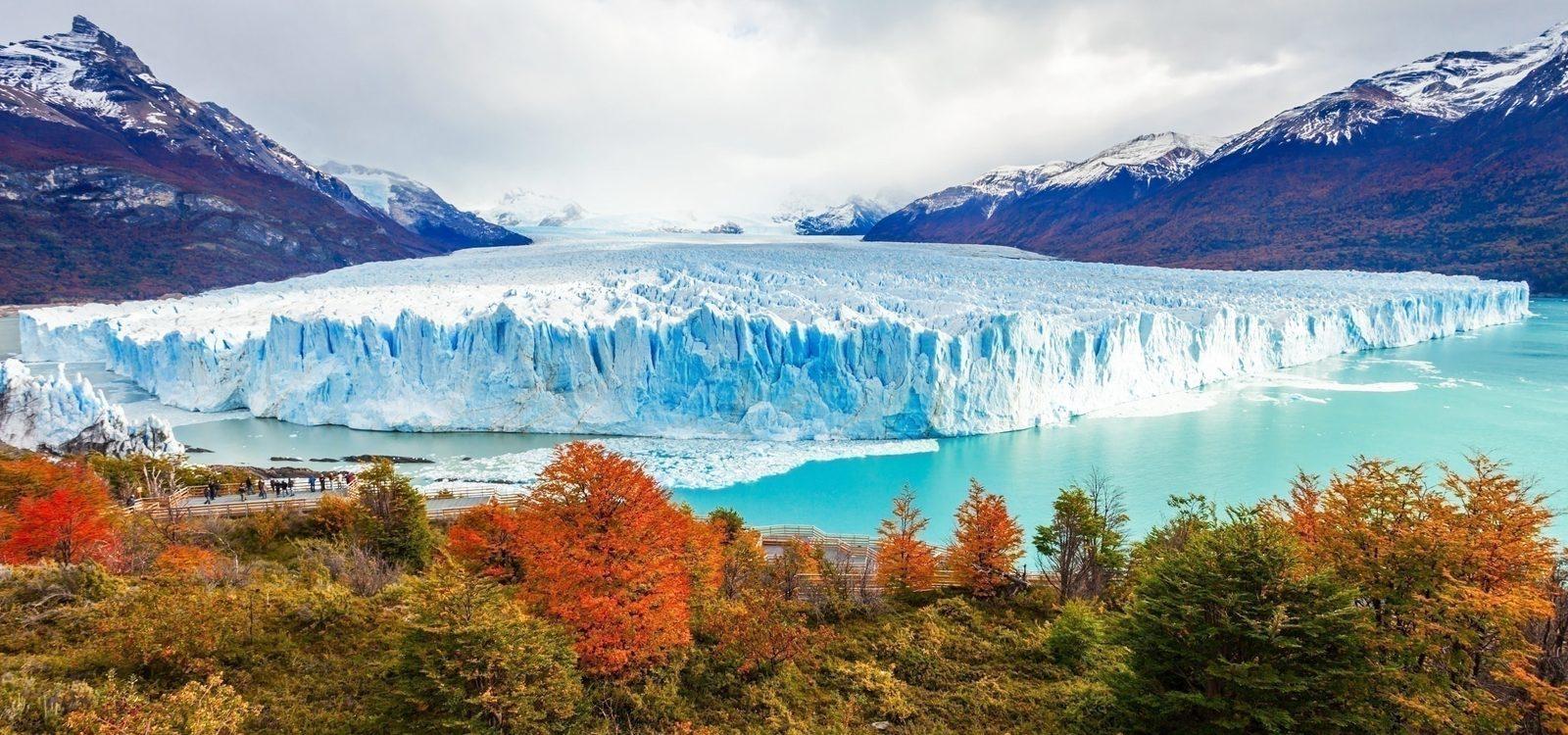 viaje a Argentina, Patagonia Calafate, Buenos Aires, Iguazu y Ushuaia