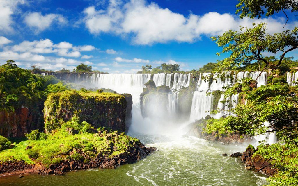Visita con Infinita Iguazú, Buenos Aires, Bariloche y Calafate con el viaje 'Argentina: Lagos y Patagonia'