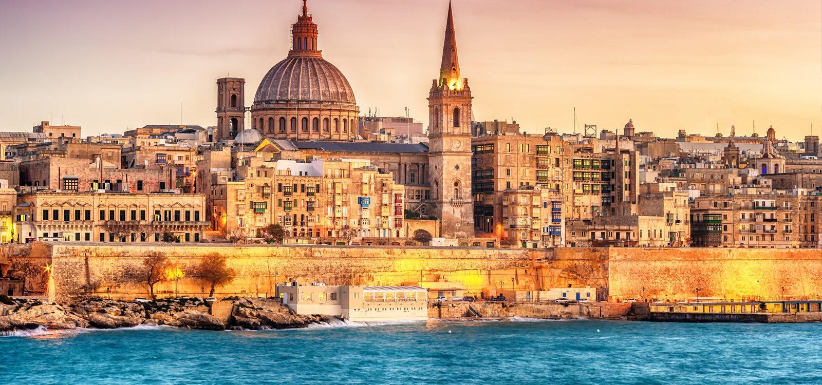 malta ofertas de viajes desde Galicia