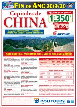 china viaje politours