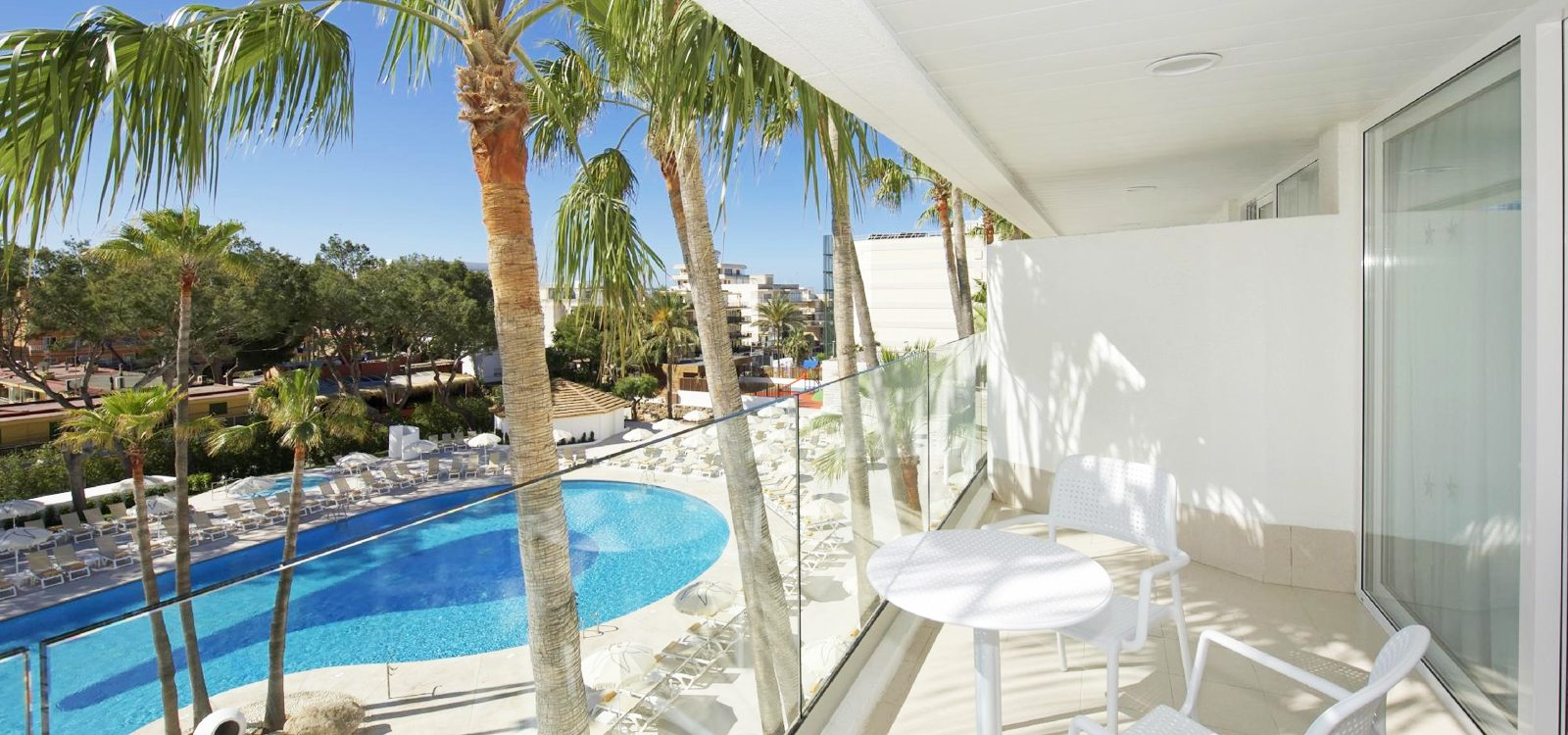 hotel iberostar cristina en Mallorca hotel viajes desde galicia