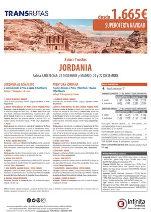 jordania transrutas