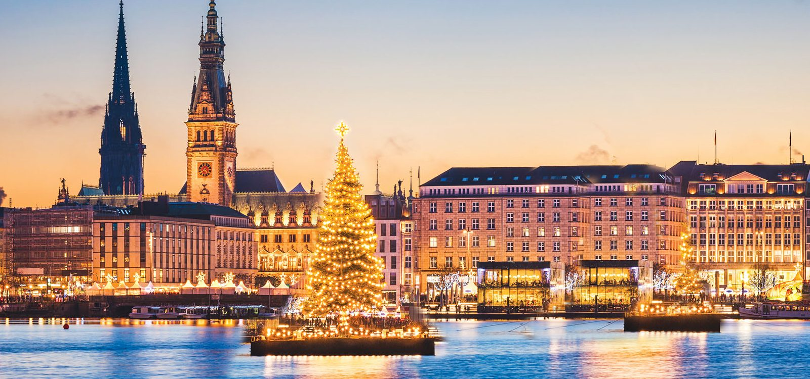 viajes en fin de año y Navidad desde España