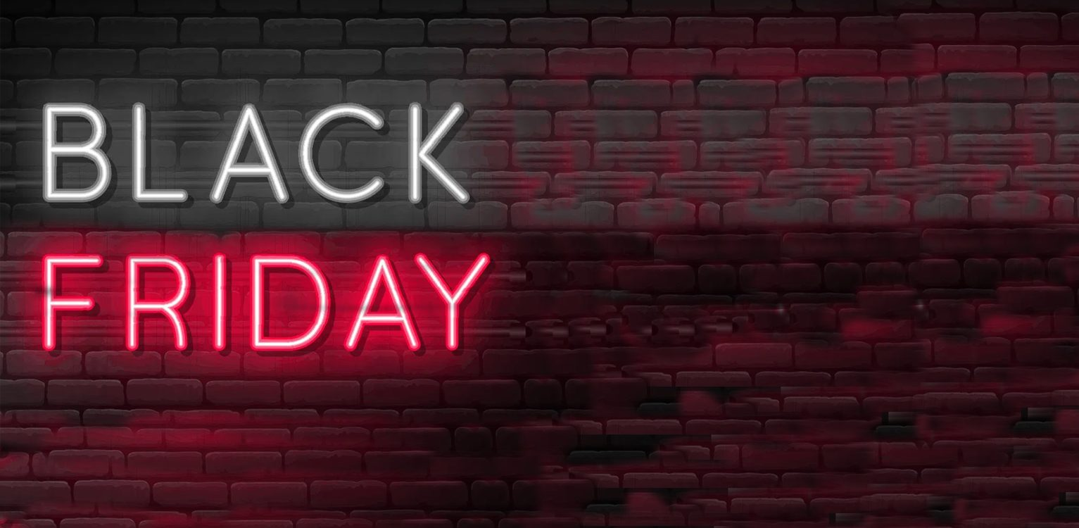 black friday infinita 2019
