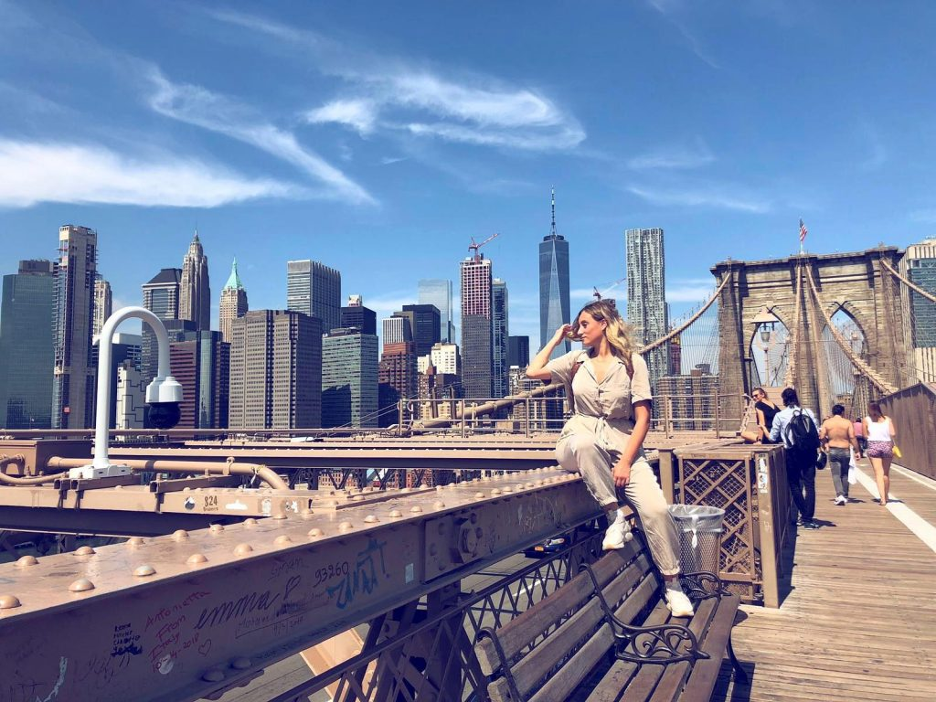Nueva York, Las Vegas, Los Angeles: nos vamos con Azucena al Estados Unidos más icónico