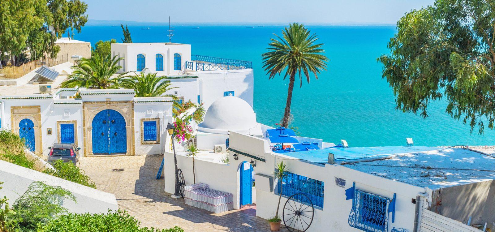 viajes a Tunez hammamet desde Galicia,